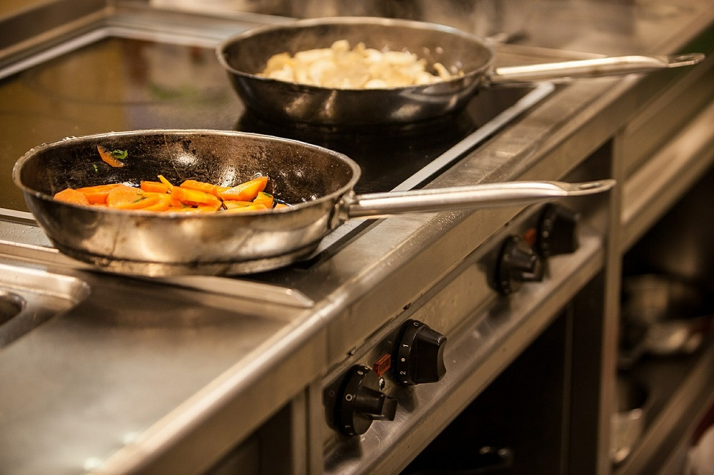 Services frying pan 515390 1280 Mountain Top Appliance